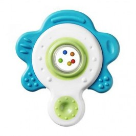 Tommee Tippee  massaggiagengive con sonaglio